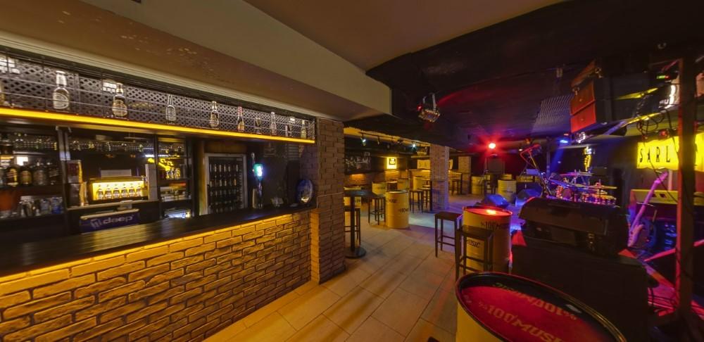 Şarlo Bar Görükle